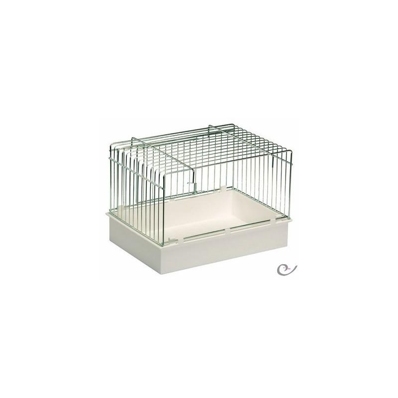 cage baby ou baignoire 24x16x19 cm ornibird tout pour. Black Bedroom Furniture Sets. Home Design Ideas
