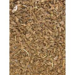 Graines de salade blanche (laitue blanche) 25kg - Grizo 103082200 Grizo 27,55 € Ornibird
