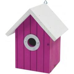 Nichoir toit blanc vert clair - Benelux 17005 Benelux 11,80 € Ornibird