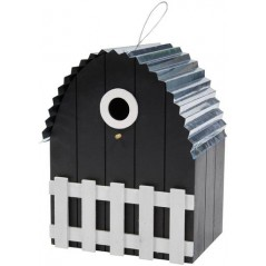 Nichoir toit courbé vert clair - Benelux 17014 Benelux 13,49 € Ornibird