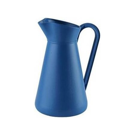 Pitcher with handle and spout 5L