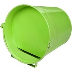 Abreuvoir seau couché vert medium 6L 24353 Benelux 19,60 € Ornibird