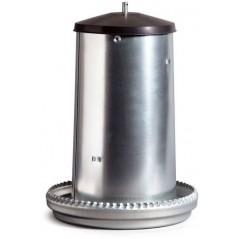 Mangeoire à trèmie en métal avec couvercle 22L - Benelux 2471 Benelux 21,69 € Ornibird