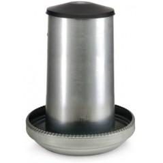 Mangeoire à trèmie en métal avec couvercle 8L - Benelux 2472 Benelux 36,45 € Ornibird