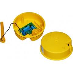 Carte - Sonde Jaune - Boite 12E / 16 - Benelux 24525 Benelux 33,20 € Ornibird