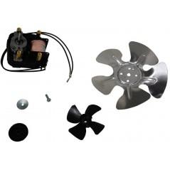Moteur + 2 ventilateurs pour couveuse Covatutto 24 Eco / 24 / 54 - Benelux 24527 Benelux 53,35 € Ornibird