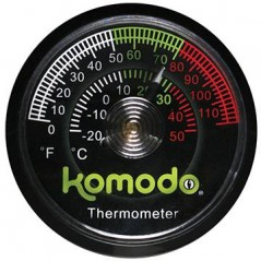 Thermomètre Analogique - Benelux K82400 Benelux 3,55 € Ornibird