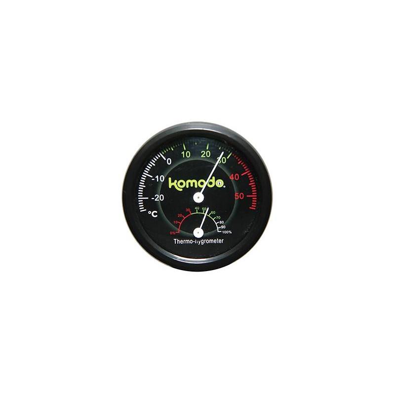 Thermomètre Analogique - Benelux K82402 Benelux 6,50 € Ornibird