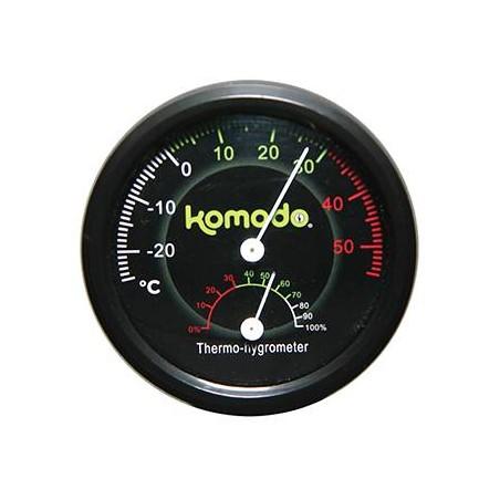 Combinaison Thermomètre & Hygromètre Analogique - Benelux