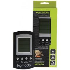 Thermomètre Analogique - Benelux K82405 Benelux 25,45 € Ornibird