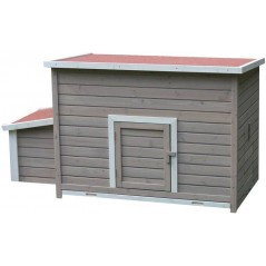 Poulailler en bois Country Club 34179 Benelux 154,95 € Ornibird