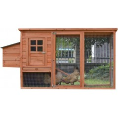 Poulailler en bois Country Club 34181 Benelux 187,55 € Ornibird