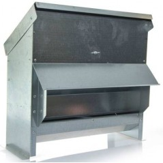 Feeder automatic sheet 10kg 2494 Benelux 68,79 € Ornibird