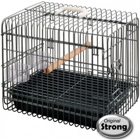 Cage de transport pour Perroquet 15621 Benelux 70,95 € Ornibird