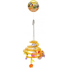 Spirale en acrylique 14031 Benelux 8,95 € Ornibird
