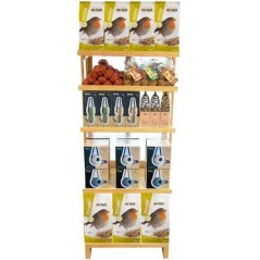 Display Nature Small Modèle 1 - Benelux DISNAT3VOL1 Benelux 405,00 € Ornibird