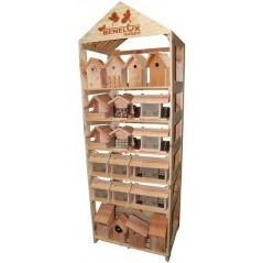 Display Nature Small Modèle 1 - Benelux DISNAT2VOL5 Benelux 975,00 € Ornibird