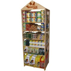 Display Nature Small Modèle 1 - Benelux DISNAT2VOL4 Benelux 980,00 € Ornibird