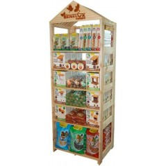 Display Nature Small Modèle 1 - Benelux DISNAT2VOL3 Benelux 895,00 € Ornibird