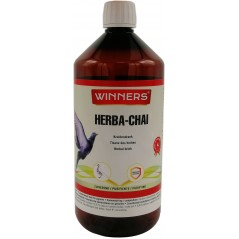 Herba-Chai, herbal tea herbs 1L - Winners 81155 Winners 16,25 € Ornibird