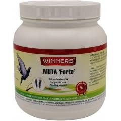 Muta Forte, un mélange de 3 types de proteines 350gr - Winners 81188 Winners 21,35 € Ornibird