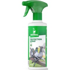 Protection Spray Area 500ml - Natural 201075 Natural 14,35 € Ornibird