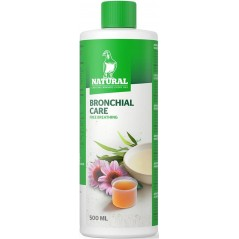 Bronchial Care 500ml, élixir de plantes aromatiques - Natural 201025 Natural 13,85 € Ornibird