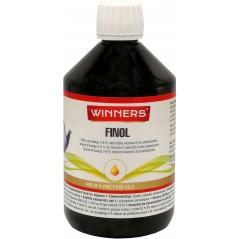 Finol 500ml, mélange de 4 huiles - Winners 81156 Winners 16,45 € Ornibird