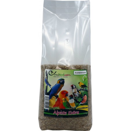Canary seed Extra kg - Beyers 002981/kg Beyers 2,26 € Ornibird