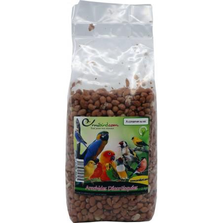 Peanuts, shelled kg