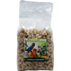 Unshelled pinda ' s per kg 103003110/kg Grizo 4,25 € Ornibird