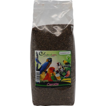Carrots kg 103082200/kg Grizo 2,15 € Ornibird