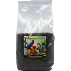 Chrysanthemum kg 103017120/kg Grizo 6,40 € Ornibird