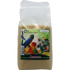 Couscous kg 102510250/kg Grizo 3,50 € Ornibird