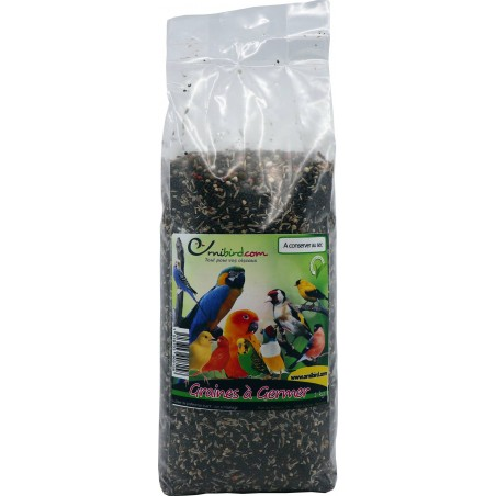 Seeds to germinate in the kg - Deli-Nature (Beyers)