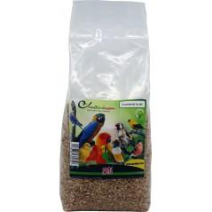 Tarwe zaden (Tarwe en Wit) aan op de kg - Beyers 002960/kg Beyers 1,10 € Ornibird