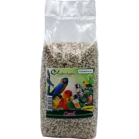 Seeds of Cardi kg 103009150/kg Grizo 1,90 € Ornibird
