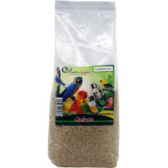 De zaden van de Quinoa kg 103062250/kg Grizo 8,62 € Ornibird