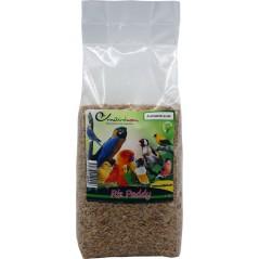Het zaad van de rijstvelden in kg 103047250/kg Grizo 2,65 € Ornibird