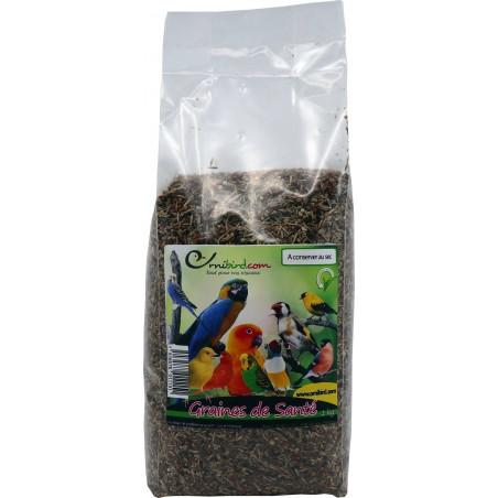 Graines de Santé au kg - Ornibird