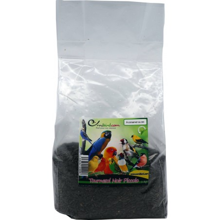 Sunflower seeds Black Piccolo in kg