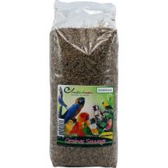 Graines sauvages au kg - Deli-Nature (Beyers) 006594/kg Deli-Nature 2,40 € Ornibird