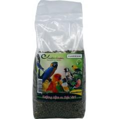 Katjang Idjoe, Soya bean, Green kg - Beyers 003580/kg Beyers 2,95 € Ornibird