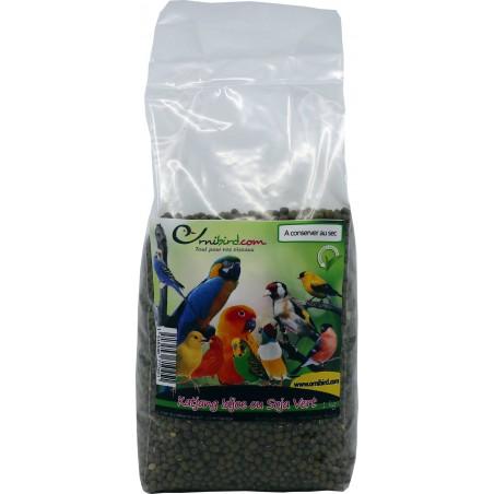 Katjang Idjoe, Soya bean, Green kg - Beyers