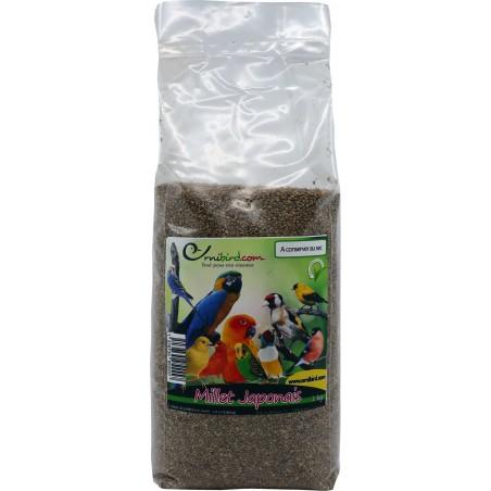 Japanese Millet in kg - Beyers