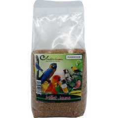 Millet Yellow in the kg - Beyers 002700/kg Beyers 1,91 € Ornibird