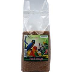 Foxtail millet Rood in de kg - Beyers 002810/kg Beyers 2,85 € Ornibird