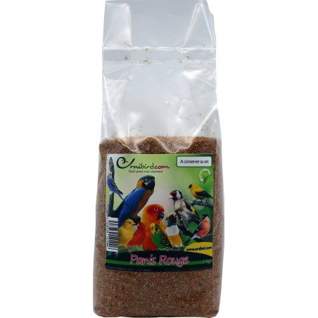 Foxtail millet Red in the kg - Beyers 002810/kg Beyers 2,85 € Ornibird