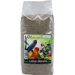 Sla zaden White in de kg - Grizo 103071250/kg Grizo 9,95 € Ornibird