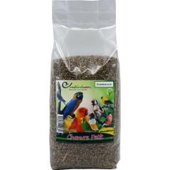 Hennep zaden kleine formaat van de kg - Beyers 002502/kg Beyers 3,78 € Ornibird